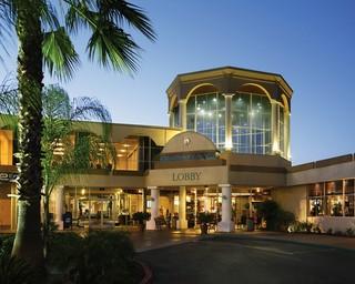 Handlery Hotel San Diego, 950 Hotel Circle North,