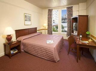 Renoir Hotel, 45 Mcallister Street,
