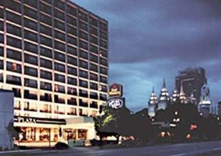Salt Lake Plaza Hotel