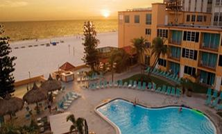 Dolphin Beach Resort, 4900 Gulf Boulevard,4900