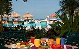 Dolphin Beach Resort, St Petersburg, St. Petersburg…