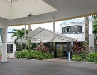 Magnuson Hotel Marina…, Sunshine Skyway Lane South,6800