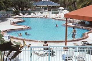 Travelodge Tampa/ West Of Busch Gardens