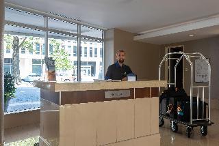 Fotos Hotel Holiday Inn Washington-capitol