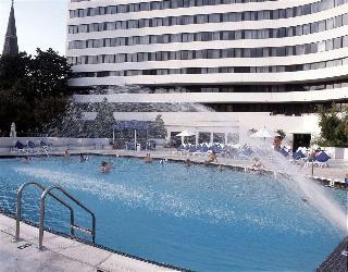Fotos Hotel Washington Plaza
