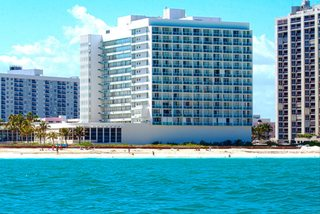 Miami Beach Resort Spa Best On The World 2017