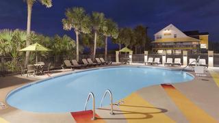 Surfside Beach Resort, South Ocean Boulevard,15