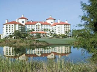 The Ritz - Carlton Golf Resort, Naples