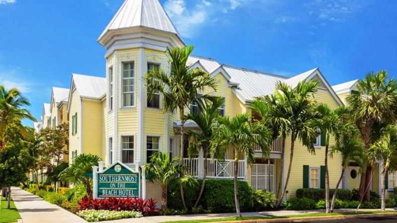 Southernmost Beach Resort, 1319 Duval St,