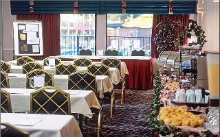 The Mardi Gras Hotel and Casino