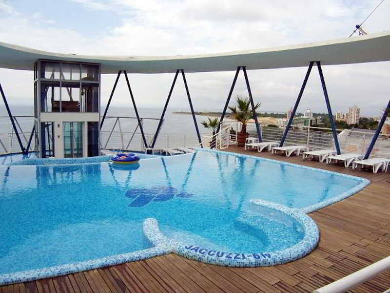 Sol Marina Palace - Pool