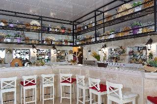 Royal Park - Restaurant
