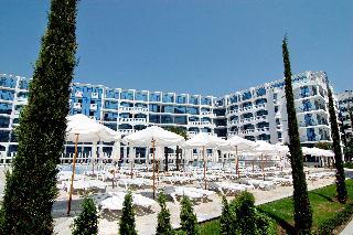 Chaika Beach Resort - Generell