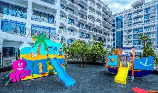 Chaika Beach Resort - Sport
