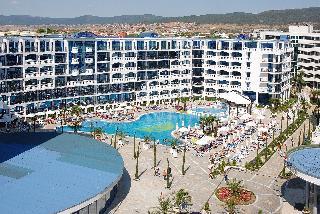 Chaika Beach Resort - Pool