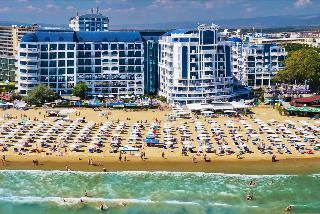Chaika Beach Resort - Strand