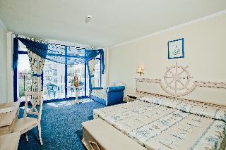 Chaika Beach Resort - Zimmer