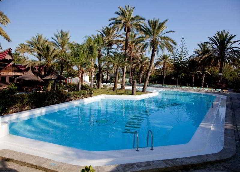 Bungalows Miraflor Suites - Pool