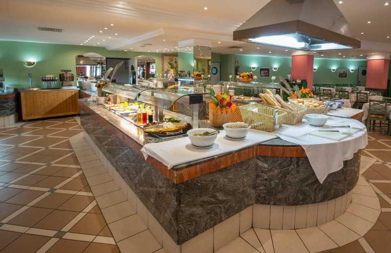 Rondo - Restaurant