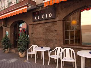 El Cid, Calle San Jose,39