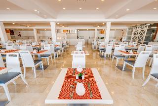 BelleVue Lagomonte - Restaurant