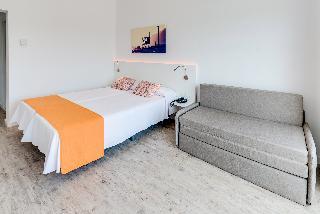 BelleVue Lagomonte - Zimmer