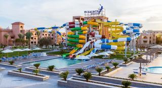 Albatros Aqua Park Resort, Safaga Road, Po Box 110,