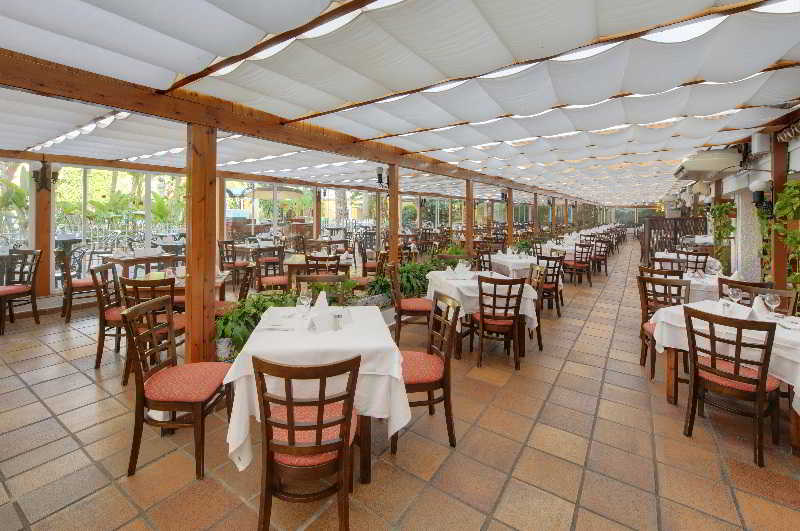 Sol Don Marco - Restaurant