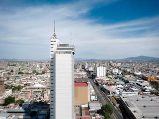 Mision Guadalajara Carlton - Generell