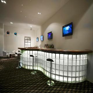 Mision Guadalajara Carlton - Bar