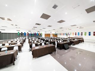Mision Guadalajara Carlton - Konferenz
