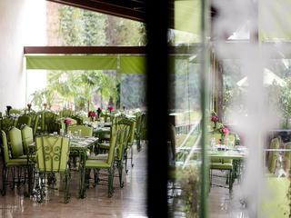 Mision Guadalajara Carlton - Restaurant