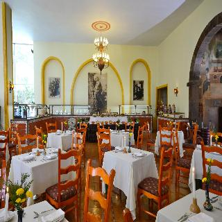 Misión La Muralla - Restaurant