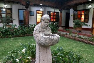 Misión Patzcuaro, Av. Lázaro Cárdenas - Col.centro,321