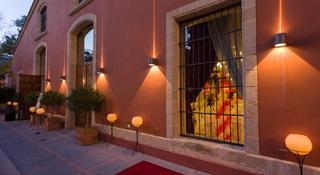Hotel Soho Boutique…, Calle Nuno De Canas,1