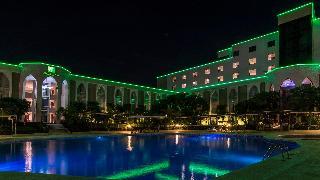 Holiday Inn Tuxtla Gutierrez - Generell