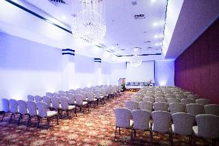 Holiday Inn Tuxtla Gutierrez - Sport