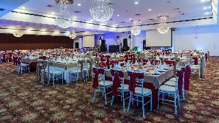 Holiday Inn Tuxtla Gutierrez - Konferenz