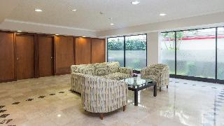Holiday Inn Tuxtla Gutierrez - Diele