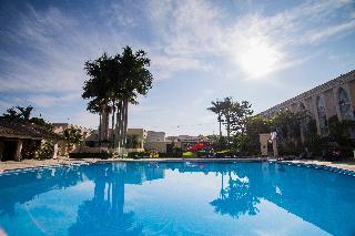 Holiday Inn Tuxtla Gutierrez - Pool
