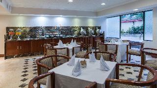 Holiday Inn Tuxtla Gutierrez - Restaurant