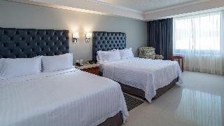 Holiday Inn Tuxtla Gutierrez - Zimmer