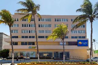 Comfort Inn Veracruz, Boulevard Manuel Avila Camacho,s/n