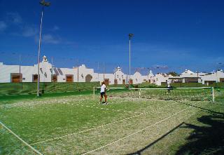 Las Marismas de Corralejo - Sport