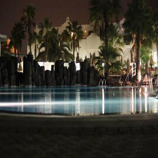 Las Marismas de Corralejo - Pool