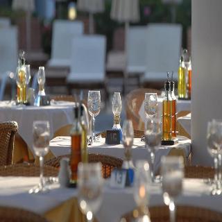 Las Marismas de Corralejo - Restaurant