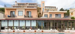 Villa Esperia, Via Nazionale,244