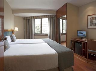 Hotel Pedralbes