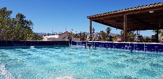 Posada de las Flores Loreto - Pool