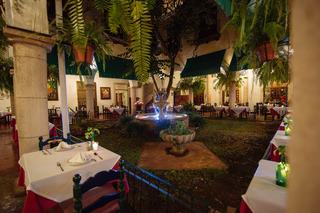El Meson del Marques - Restaurant